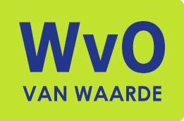 WvO van waarde Logo